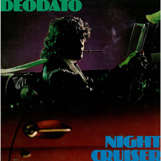 Night Cruiser mp3 Album by Eumir Deodato