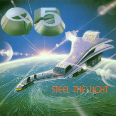 Steel the Light (Remastered) by Q5