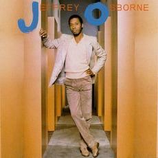Jeffrey Osborne (Re-Issue) mp3 Album by Jeffrey Osborne