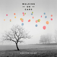Everything This Way mp3 Album by Walking on Cars