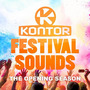 Kontor: Festival Sounds 2014 - The Opening Season