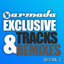 Armada Exclusive Tracks & Remixes 2012, Vol. 2