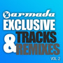 Armada Exclusive Tracks & Remixes 2011, Vol. 2