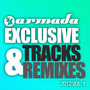 Armada Exclusive Tracks & Remixes 2012, Vol. 1