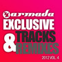 Armada Exclusive Tracks & Remixes 2012, Vol. 4