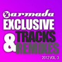 Armada Exclusive Tracks & Remixes 2012, Vol. 3