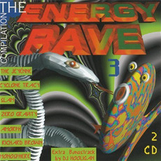 Energy Rave, Vol. 3 mp3 Compilation by Various Artists
