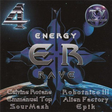 Energy Rave, Vol. 4 mp3 Compilation by Various Artists