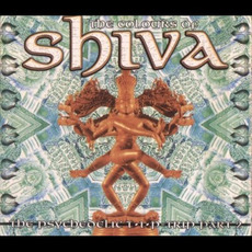 The Colours of Shiva: The Psychedelic T•I•P-Trip, Part 2 by Various Artists