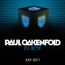 Paul Oakenfold DJ Box: July 2011 mp3 Compilation by Various Artists
