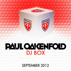 Paul Oakenfold DJ Box: September 2012 by Various Artists