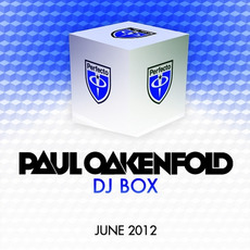 Paul Oakenfold DJ Box: June 2012 by Various Artists