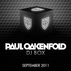 Paul Oakenfold DJ Box: September 2011 by Various Artists