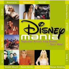 Disneymania mp3 Compilation by Various Artists