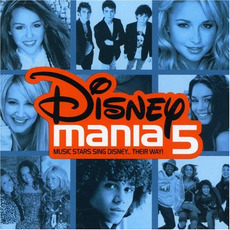 Disneymania 5 mp3 Compilation by Various Artists