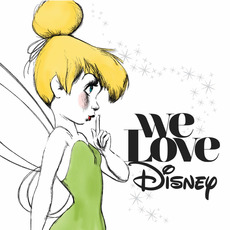 We Love Disney (Deluxe Edition) mp3 Compilation by Various Artists