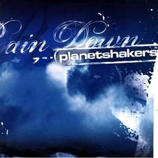 Rain Down mp3 Album by Planetshakers