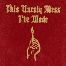 This Unruly Mess I've Made mp3 Album by Macklemore & Ryan Lewis
