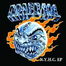 N.Y.H.C. EP by Madball