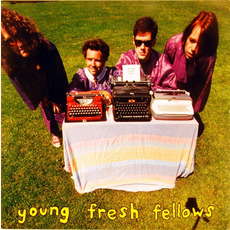 This One's for the Ladies mp3 Album by The Young Fresh Fellows