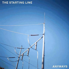 Anyways mp3 Album by The Starting Line
