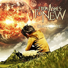 Day One mp3 Album by From Ashes To New