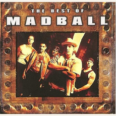 The Best Of by Madball