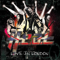 Live In London (Japanese Edition) by H.E.A.T