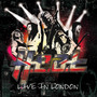 Live In London (Japanese Edition)