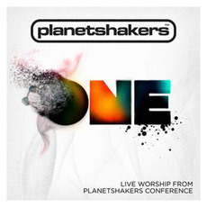 One mp3 Live by Planetshakers