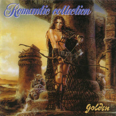 Romantic Collection, Golden by Various Artists