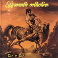 Romantic Collection, Tet-A-Tet mp3 Compilation by Various Artists