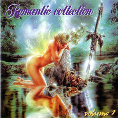 Romantic Collection, Volume 1 mp3 Compilation by Various Artists