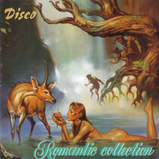 Romantic Collection, Disco mp3 Compilation by Various Artists