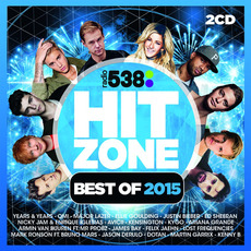 Radio 538 Hitzone: Best of 2015