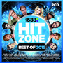 Radio 538 Hitzone: Best of 2015