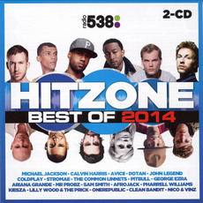 Radio 538 Hitzone: Best of 2014 mp3 Compilation by Various Artists