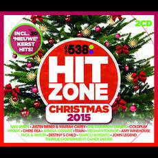 Radio 538 Hitzone: Christmas 2015