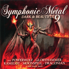 Symphonic Metal 9: Dark & Beautiful by Various Artists