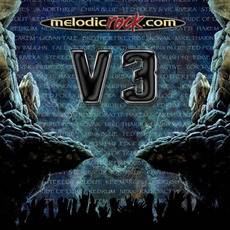 Melodic Rock, Volume 3: V3 mp3 Compilation by Various Artists