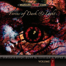 Melodic Rock, Volume 7: Forces of Dark & Light mp3 Compilation by Various Artists