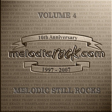 Melodic Rock, Volume 4: Melodic Still Rocks