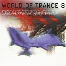 World of Trance 8 mp3 Compilation by Various Artists