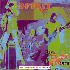 Live at the Rainbow 1978 mp3 Live by Spirit