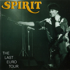 The Last Euro Tour mp3 Live by Spirit