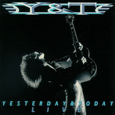 Yesterday & Today Live mp3 Live by Y & T