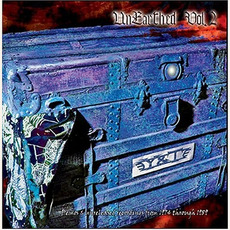Unearthed, Volume 2 mp3 Artist Compilation by Y & T