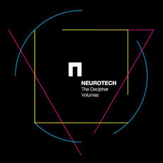 The Decipher Volumes mp3 Artist Compilation by Neurotech