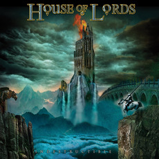 Indestructible mp3 Album by House Of Lords