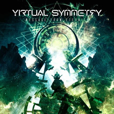 Message From Eternity by Virtual Symmetry